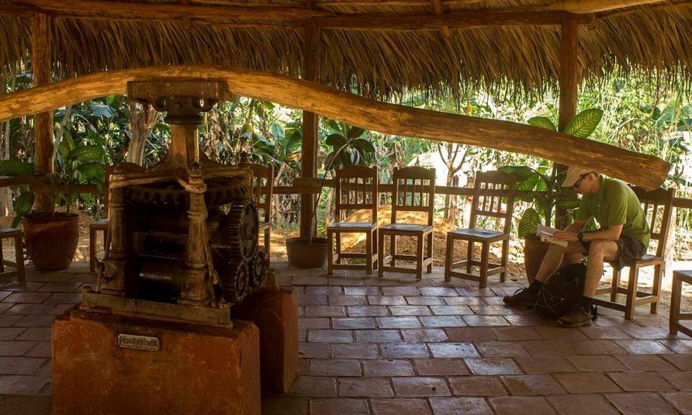 Cuba sitios de interes Trinidad Trapiche