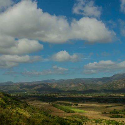 Vale de los Ingenios - Trinidad