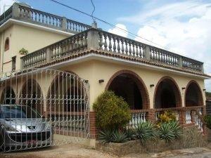 Casas particulares Trinidad Cuba