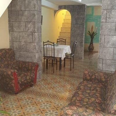 Cuba viajes circuito Habana y centro casa Trinidad 2
