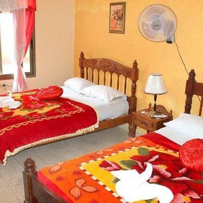 Cuba viajes circuito Habana y centro casa particular Trinidad 2