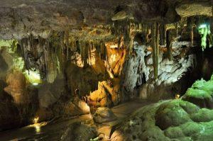 Cuba viajes circuito la isla de tus sueños Cuevas de Bellamar