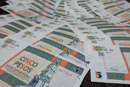 Reisgids Cuba geldzaken