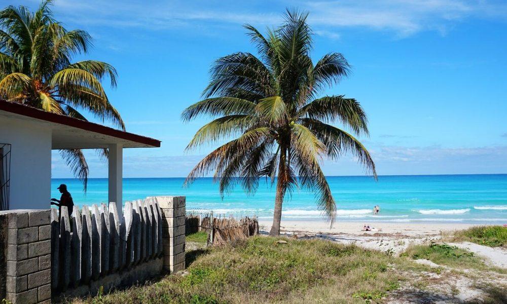 Cuba sites of interest Varadero beach house