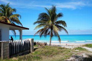 Cuba bezienswaardigheden Varadero strand huis