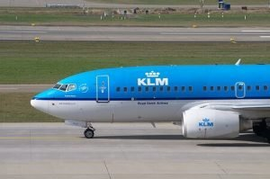 Reisgids Cuba vliegtuig