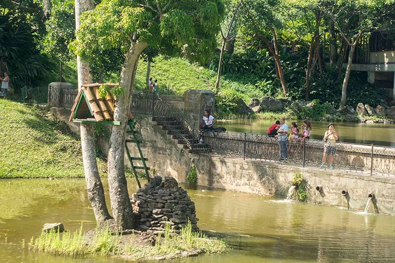 Cuba rondreis Het Eiland van je dromen Las Terrazas 2