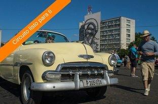 Cuba viajes circuitos la isla de tus sueños portada