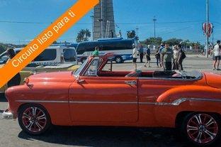 Cuba viajes ciruitos La Habana y centro portada