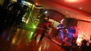 Circuito de salsa en Cuba discoteca