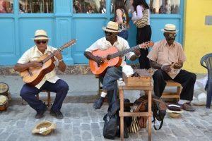 Cuba fotografie rondreis mensen aan het dansen