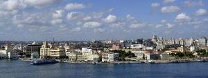 Cuba fotografie rondreis Havana uitzicht