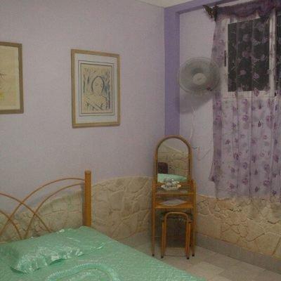 Recorrido de fotografia en Cuba la habitación verde