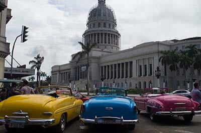 Recorrido de fotografia en Cuba consurso
