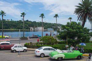 Cuba fotografie rondreis uitzicht naar Morro