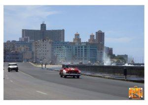Consejos para visitar Cuba malecon