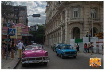 Consejos para visitar Cuba floridita
