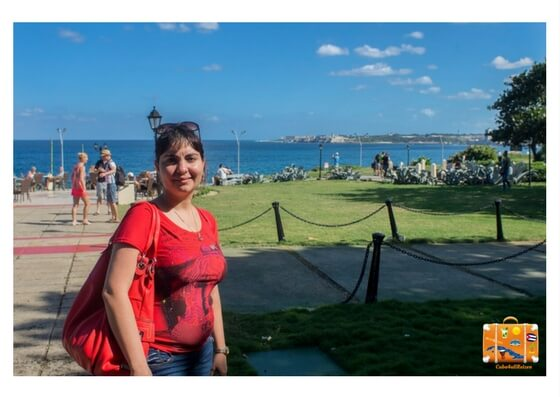 bezoek Cuba Hotel Nacional