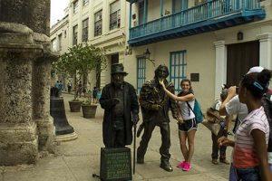 Groepsreizen Cuba Caballero de Paris