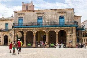 Groepsreizen Cuba Centro