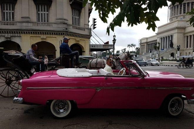 paklijst Cuba oldtimer