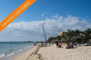Cuba rondreis het echte Cuba in 23 dagen