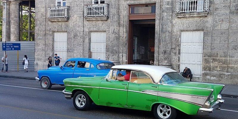 vakantie cuba 2018 oldtimer havana