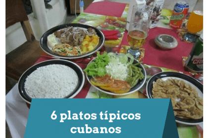 Cocina cubana foto principal