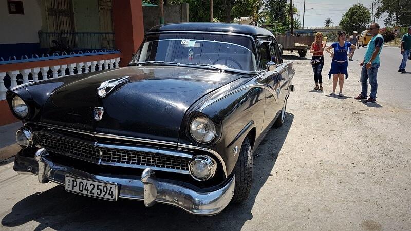 baby ricardo auto reis cuba 2018