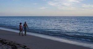Mooiste stranden Cuba Playa larga