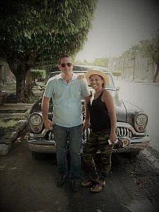 rondreis op maat Cuba nino gids