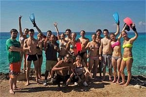 Cuba rondreizen vakantie group