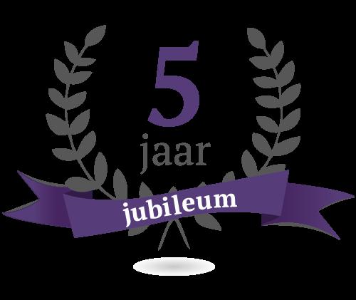 cuba4all 5 jaar logo