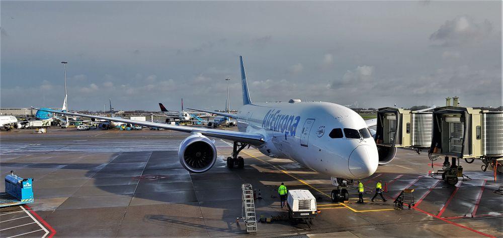 vliegticket naar Cuba Air Europa