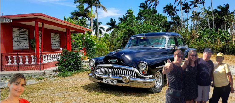 rondreizen op maat Cuba cover