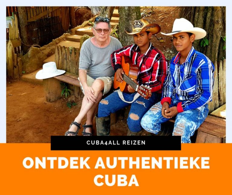 waarom cuba authentieke cuba