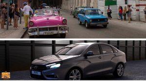 rondreis Cuba oldtimer - huurauto