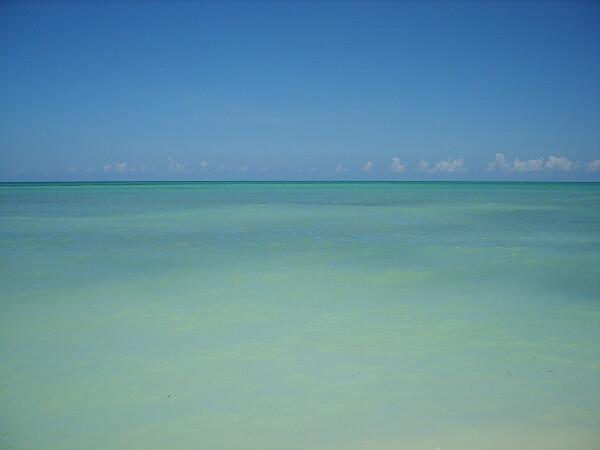 Cayo Levisa - aantrekkelijke plekken om te snorkelen in Cuba