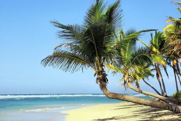 Maria la Gorda - aantrekkelijke plekken om te snorkelen in Cuba