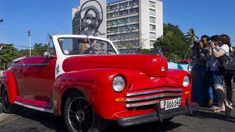 Cuba is teruggekeerd naar het nieuwe normaal