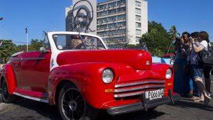 Cuba regreso a la nueva normalidad