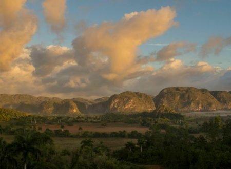 Cuba specialist Vinales dawn