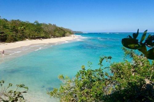 Cuba rondreis Het andere deel van Cuba Baracoa mooie strand