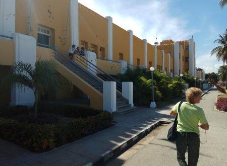 Cuba rondreis Het andere deel van Cuba Santiago de Cuba Moncada