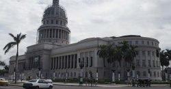 Cuba fotografie rondreis witte Capitool