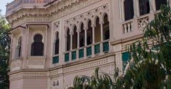 Cuba rondreis Havana en het Centrum Cienfuegos Palacio del Valle