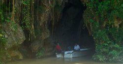 Cuba bezienswaardigheden Viñales Indio grot