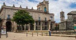 Cuba rondreis Cuba met kinderen Old Havana kasteel