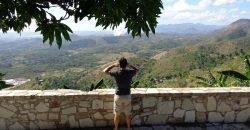 Cuba rondreis Het andere deel van Cuba Santiago de Cuba Boniato uitzicht