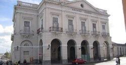 Cuba bouwstenen Special Matanzas Sauto